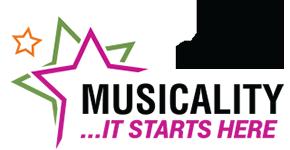 Musicality Academy - logo