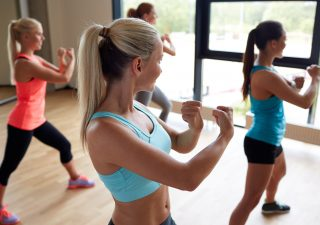 Musicality fitness