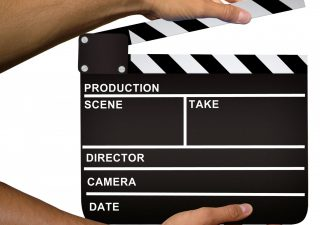 Clapperboard Musicality Management