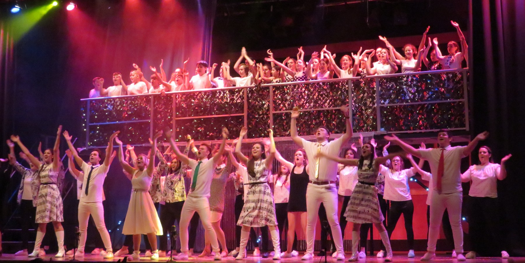 Musicality Academy - Summer Holiday Finale