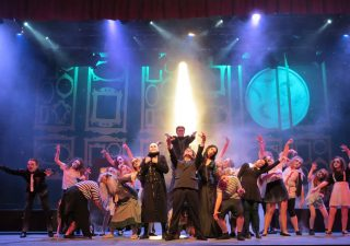 Musicality The Addams Family